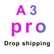 A3 Pro Drop Verzending (Vip)
