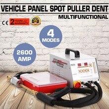 Панель автомобиля Spot Puller Dent Spotter Multispot ремонт двери капота