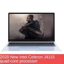 2020 Factory direct brand New Intel Celeron J4115 15.6 inch