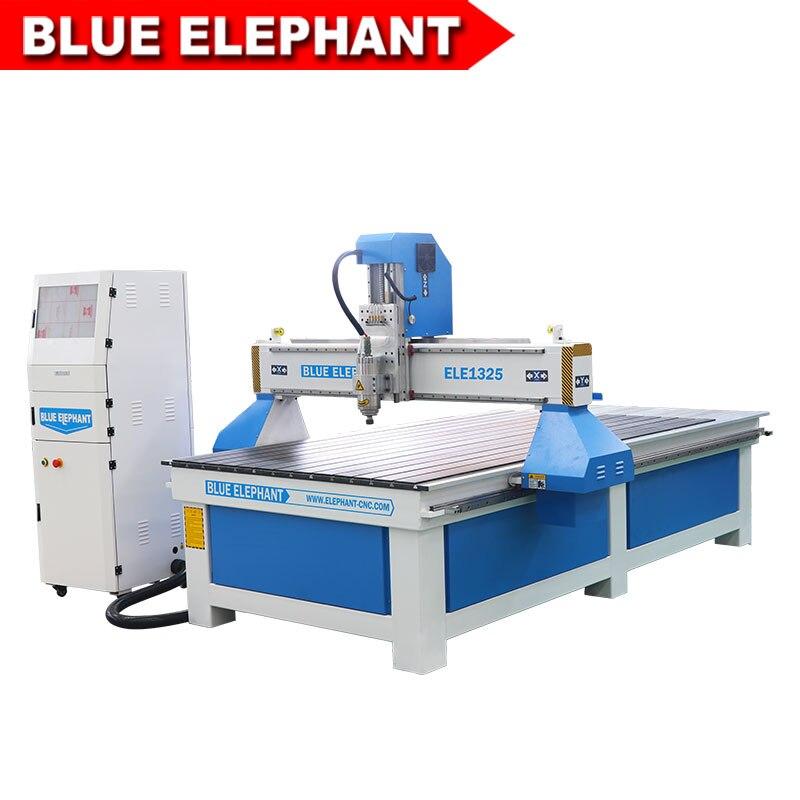 1325 3 eixos carpintaria cnc roteador máquinas de alta qualidade máquina escultura em madeira para gravura e corte