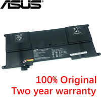 ASUS D'origine 4800mAh C23-UX21 C23UX21 batterie d'ordinateur portable pour ASUS Zenbook UX21 UX21A UX21E Ultrabook Série 7.4V 35Wh