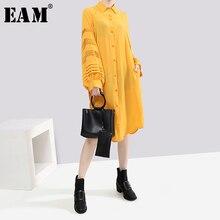 Fashion Lapel Loose Autumn