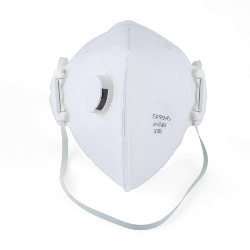 1pc Dust-Proof FFP1 FFP2 FFP3 N95 Masks Mouth Mask Anti Pm2.5 Disposable Face Mask For Kids Adult Filter Mask