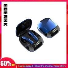 Wahre Drahtlose Kopfhörer HIFI Sound Qualität Verlustfreie Roise Reduktion Bluetooth Kopfhörer IPX6 Wasserdicht Dual Modus Earbuds HD Anruf