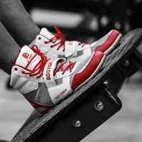 Unisex Authentische Wrestling Schuhe Für Männer Training Schuhe Kuh Muscle Sohle Lace Up Stiefel Turnschuhe Profiboxen Schuhe