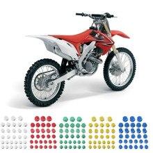 Vis de moto pour Ducati 996 996B SPS R 998B S R998S Bostrom 998S 998R, 30 pièces