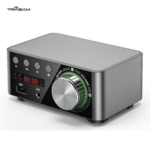 Amplifier-Board Tf-Card-Player Stereo-Amp Audio Hifi Digital Bluetooth Power-Tpa3116