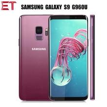 New Verizon Version Samsung Galaxy S9 G960U Mobile