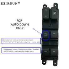 Esirsun janela dianteira esquerda mestre levantador interruptor de controle apto para hyundai ix25 creta, 93570-c91004x, 93570c91004x