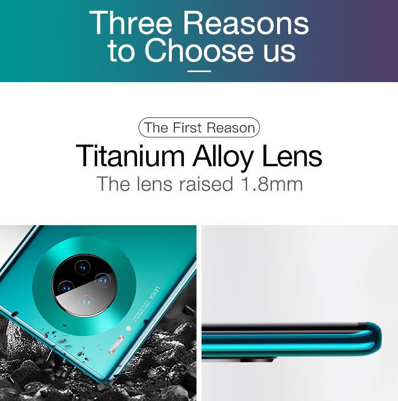 camera Lens glass for huawei mate 30 pro (3)