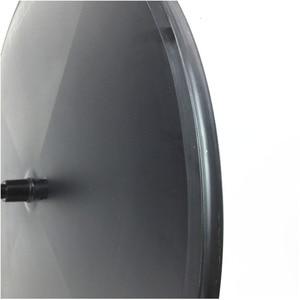 Image 4 - Elite Carbon Disc Wheels Japan Toray Carbon Fiber T700 Tubular Or Clincher Racing Wheelset  Basalt Surface Powerway Hub