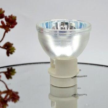 5J.J0705.001 Projector Bare Lamp P-VIP 230/0.8 E20.8 For BENQ MP670 / W600 / W600+ Projectors-180 Days Warranty