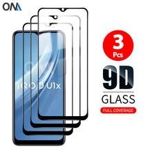 Protecteur d'écran pour VIVO iQOO U1 U1x U3 U3x Neo verre trempé Premium Protection complète Film de verre pour VIVO iQOO Pro