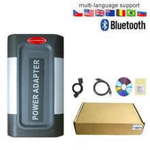 Diagnostic-Interface-Tool Cdp-Detector Delphis DS150E Pro Obd2 Autocoms Adapter Cars