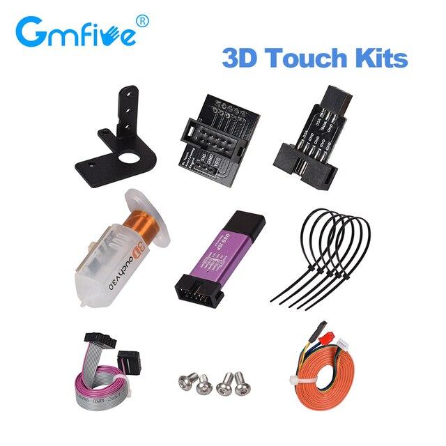 GmFive 3D Touch V3.0 Auto Letto Livellamento Kit Sensore BL Auto Touch Per SKR V1.4 Ender 3 pro Anet A8 MK3 I3 Reprap 3D Parti Della Stampante