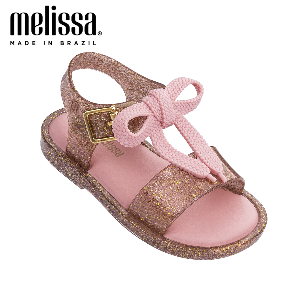 Bow Sandal Girl Jelly Shoes Sandals