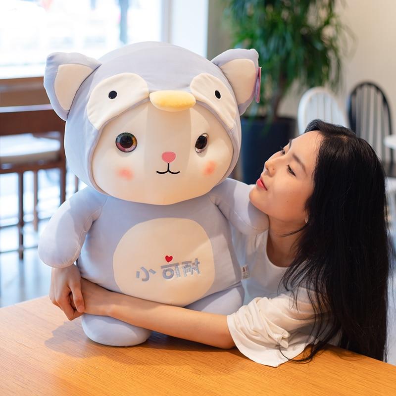 Kawaii Stuffed Plush Toy 1
