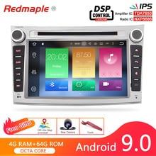 2008 radio Auto 9.0