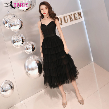 Banquet dress female 2020 new autumn and winter annual meeting evening dress dress
