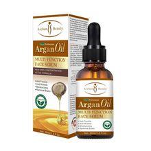 30ml olej arganowy i olejek eteryczny z drzewa herbacianego znikną trądzik znaki zmniejszyć pory naprawy nawilżający olejek do masażu nawilżający pielęgnacja skóry