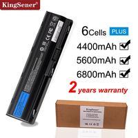 Kingsener Korea Cell Nieuwe MU06 Batterij Voor Hp 430 431 435 630 631 635 636 650 655 CQ32 CQ62 G32 g42 G72 G56 G62 G7 DM4 593553-001