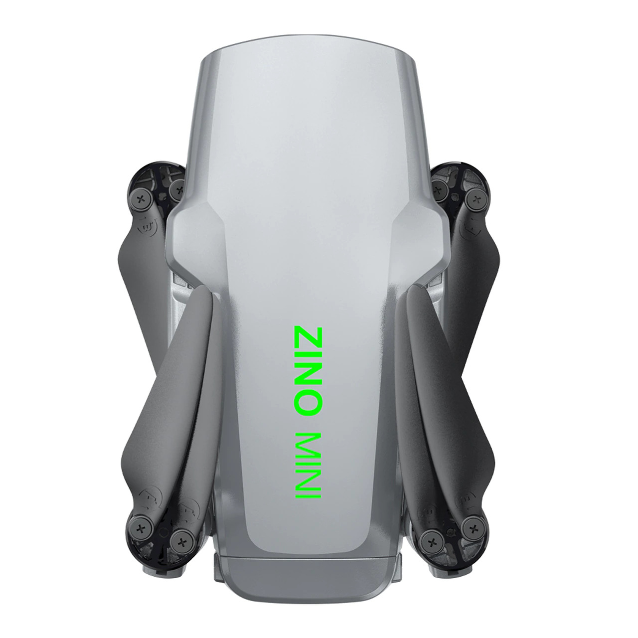 Hubsan Drone ZINO Mini PRO 249g GPS 10KM FPV 4K 30fps Camera 3-Axis Gimbal RC Quadcopter Discounts Code: LF15AS5OAPT5 3