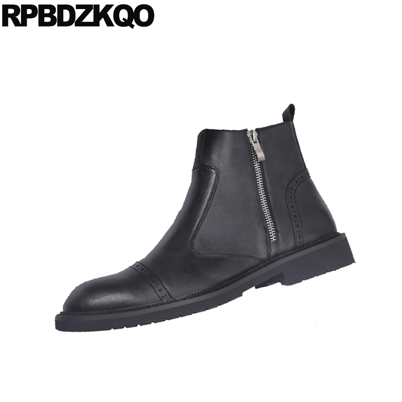 waterproof dress boots