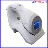 Dental Shade Guide Tooth Color Comparator Teeth Color Comparator Digital Set Dental Instrument Dental Lab
