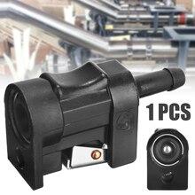 6 мм 5/16 дюйма соединители топливной линии для лодочного двигателя топливный шланг/соединительный соединитель для подвесного мотора Yamaha дет...