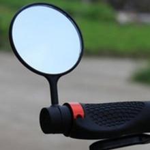 2 шт. вращающееся на 360 градусов широкоугольное регулируемое Велосипедное Зеркало заднего вида отражатель на задней стороне для горного вел...