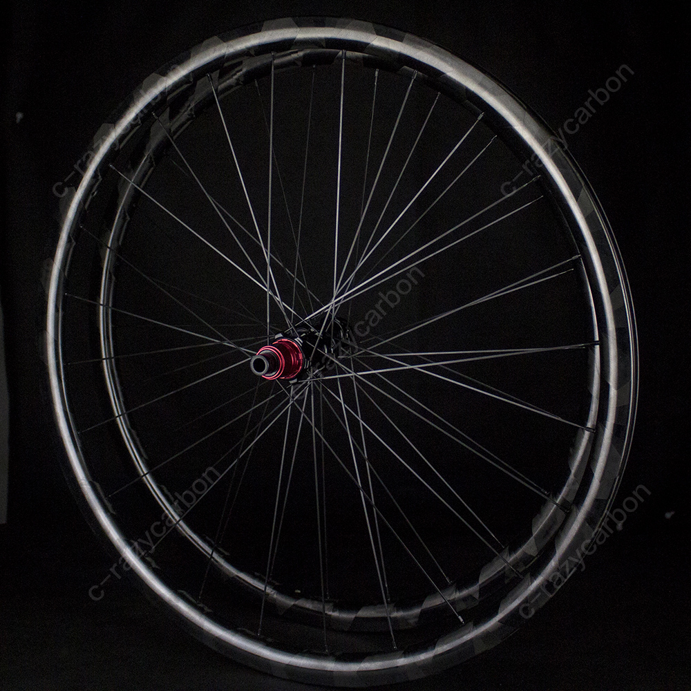X40 Wheels Cycling Road Rims Carbon13