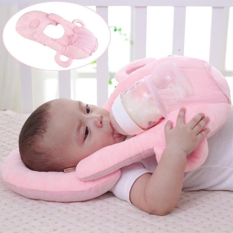 Nuevo Grande Alimentación Lactancia Almohada Bebé Ortopedia Maternidad//Embarazo