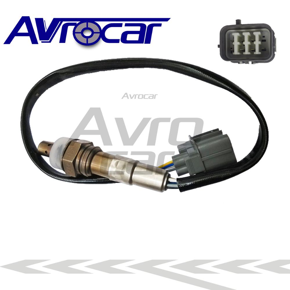 22641AA272 Fit For SUBARU FORESTER 22641-AA050 22641AA050 22641-AA272 5 Wires Wideband Lambda Oxygen Sensor