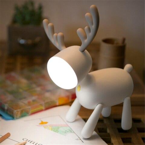 leitura do estudante das criancas lampada de