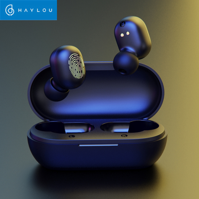 Haylou GT1 Mini TWS  Wireless Bluetooth 5.0 Earphones Sports Music Earbud Airdots Headphone Noise Cancelling Gaming Headset