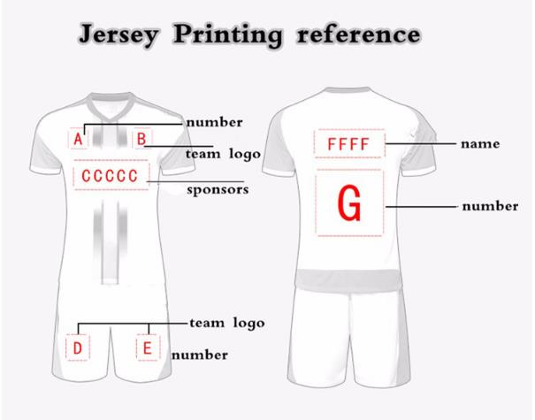 de camisas de futebol adulto futbol esportes
