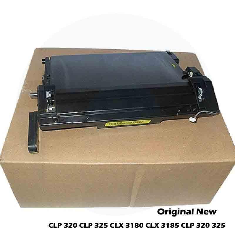 기존 CLP 320 CLP325 CLX 3185 CLX 3185FN CLP 325 CLX3185 CLX318 전송 벨트 키트 퓨저 어셈블리 JC96-05874D JC96-05874
