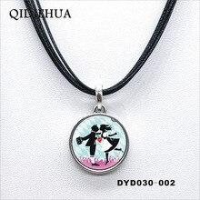 German Oktoberfest Fashion Pendant Necklace
