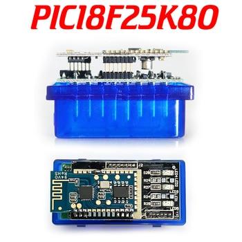 Car OBD V1.5I Bluetooth Scanner Version 1.5 OBD2 / OBDII for Android Car Code Reader Diagnostic-Tool Scanner 2