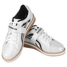 Профессиональная Обувь для тяжелой атлетики, обувь с подъемом, высокие спортивные кроссовки, Нескользящие топы для бодибилдинга