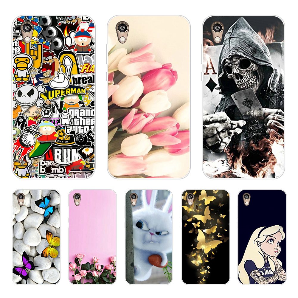 Case For Honor 8S Case Cover Phone Soft TPU Fundas For Huawei Honor 8S KSE-LX9 Honor8S 8 S Cover 5.71'' Coque Silicone Bumper