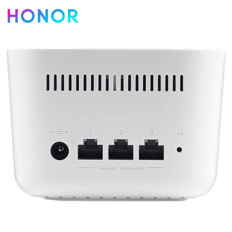 名誉ルータ X2 無線 Lan エクステンダリピータ HiRouter CD15 1167 150mbps の 2.4GHz 5 デュアルバンド無線の Wi Fi 802.11ac アプリ制御  グループ上の パソコン & オフィス からの 無線ルータ の中 1