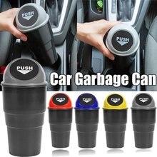 Caixa de lixo do carro-estilo do carro assento da porta traseira viseira autobiles saco de lixo
