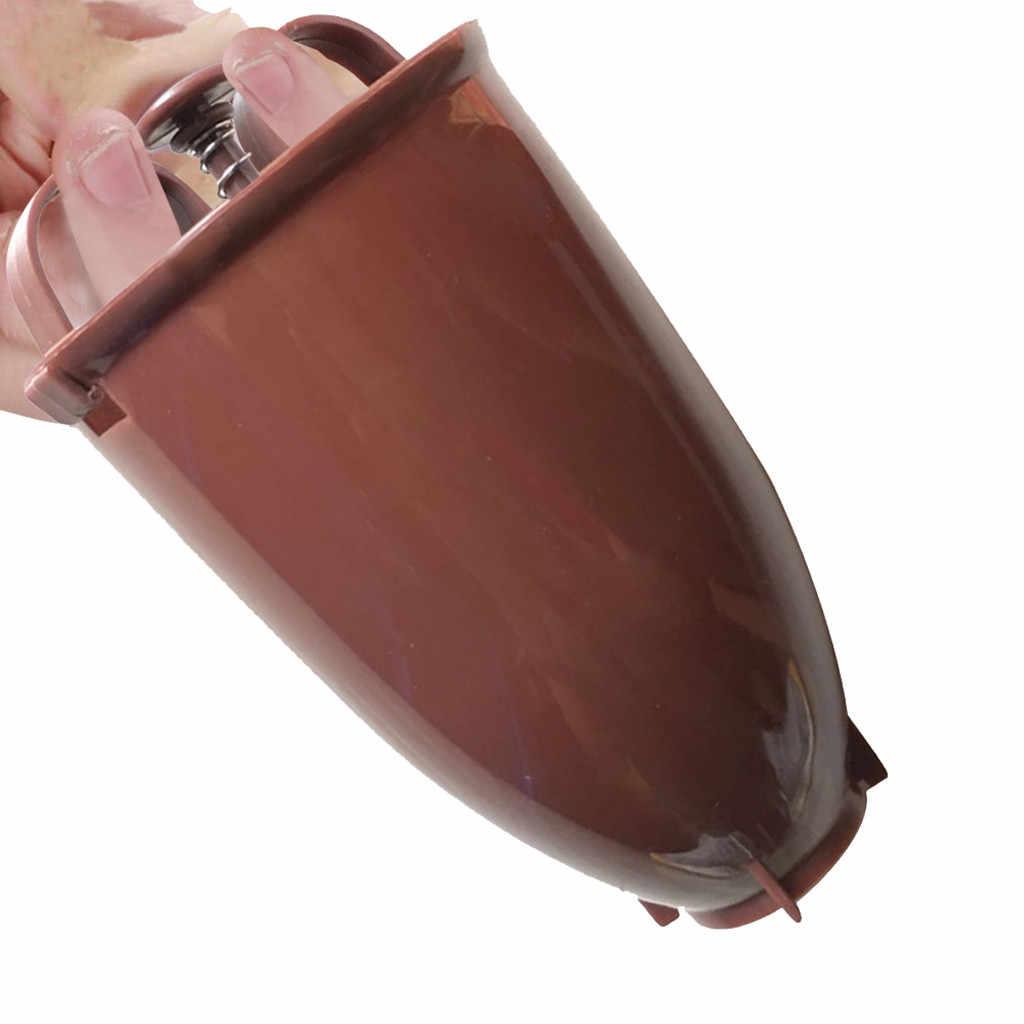 פלסטיק מכונת להכנת סופגנייה עובש DIY כלי מטבח קונדיטוריה לאפות כלי ביצוע לאפות כלי מטבח אביזרי אפיית עובש