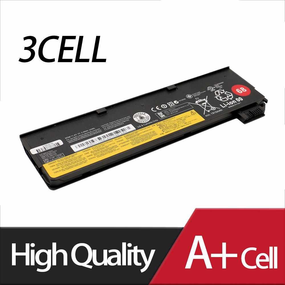 Nuova Batteria Del Computer Portatile per Lenovo Thinkpad X270 X260 X240 X240S X250 T450 T470P T450S T440S K2450 W550S 45N1136 45N1738 Batterie