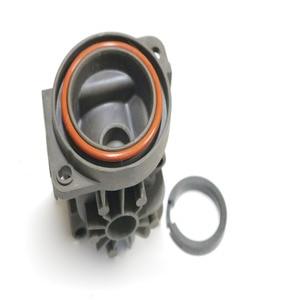 Image 2 - אוויר השעיה מדחס ראש צילינדר עם O טבעת בוכנה עבור W211 W220 אאודי A6 C5 C6 A8 פייטון LR2 XJ6