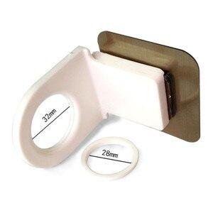 Image 5 - קיר פלסטיק מקלחת ג ל בקבוק יניקת קיר וו רב פונקציה אמבטיה מקלחת ג ל וו מטבח יד Sanitizer בעל SN1