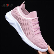 2020 Spring Women Walking  Shoes Woman Casual Shoes Outdoor Trainers Women Breathable Sneakers Shoes Woman Zapatos De Mujer 2020 women s shoes woman casual shoes light sneakers breathable sports shoes sneakers running sport shoes women zapatos de mujer