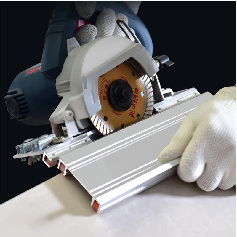 Power Tools 45 Degree Stone Cutting Machine Marble Tile Ceramic Chamfering Cutter Mill Ferramenta Herramientas Gadgets