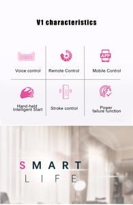 Image 3 - Dooya V1 intelligente intelligente tenda motore Elettrico Tenda sistema di casa intelligente di Controllo Del Motore A Distanza Wifi compatibile Tmall dei genii